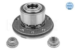 Wheel Hub With Bearing Kit Front & Rear T5 T5.1